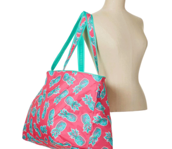 Tackle & Tides Printed Beach Accessories